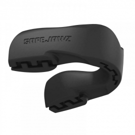 Mouthguard Safejawz Sample Black