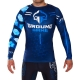 Rashguard Ground Game Hexagon