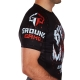Rashguard Ground Game Beast Mode
