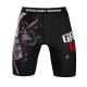 Shorts MMA Ground Game Samurai