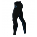 Lycra Ground Game Athletic Pants