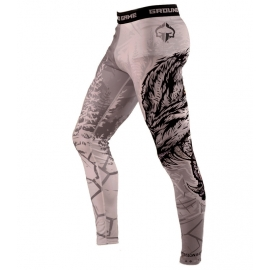 Pantalon Lycra Ground Game Submission is Coming
