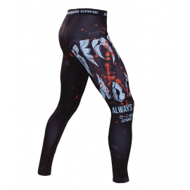 Pantalon Lycra Ground Game Beast Mode