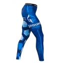 Pantalon Lycra Ground Game Hexagon