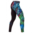 Pantalon Lycra Ground Game Yokai
