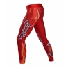 Pantalon Lycra Ground Game Vermilion Bird