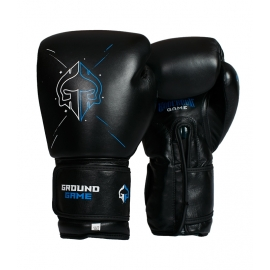 Guantes Boxeo Ground Game 14 Oz