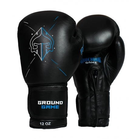 Guantes Boxeo Ground Game 12Oz