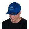 Gorra Ground Game Game Azul