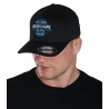 Gorra Ground Game Game Negro