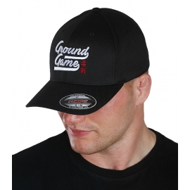 Gorra Ground Game BJJ