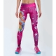 Pantalon Lycra Ground Game Koi