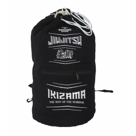 Mochila Ground Game Ikizama Pearl