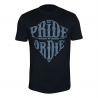 T-Shirts Pride Or Die Reckless Paisley