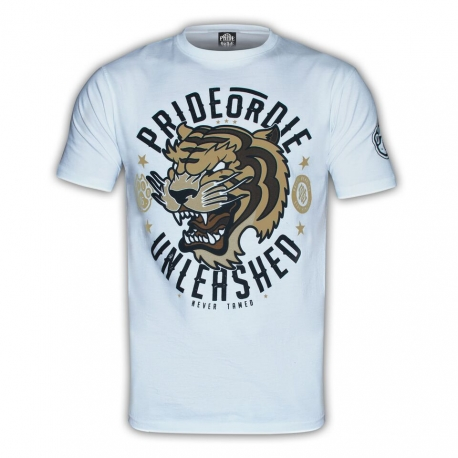 T-Shirts Pride Or Die Unleashed