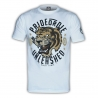 Camiseta Pride Or Die Unleashed