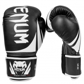Boxing Gloves Venum Challenger Black