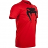 Camiseta Venum Interference Roja
