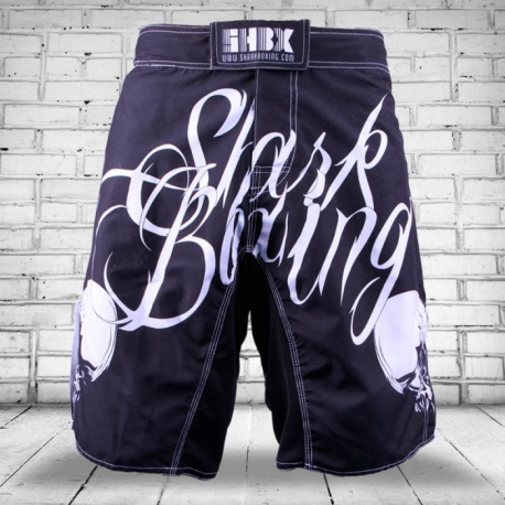 Short MMA Shark Boxing Chicano