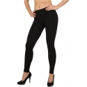 Leggins Woman Urban Classic Black
