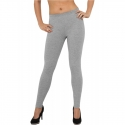 Leggins Woman Urban Classic Grey