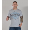 T-Shirt Ground Game Game Grey