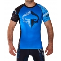 Rashguard Ground Game Skyline T-Shirt
