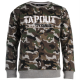 Chándal Completo Tapout Camo Verde