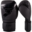 Boxing Gloves Ringhorns Charger Black By Venum