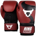 Ringhorns Charger Bordeaux Boxing Gloves By Venum