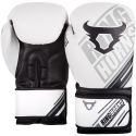 Ringhorns Nitro White Boxing Gloves By Venum