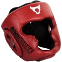 Ringhorns Charger Bordeaux Boxing Helmet By Venum