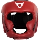 Casco de Boxeo Ringhorns Charger Burdeos By Venum
