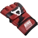 Guantillas de MMA Ringhorns Charger Burdeos By Venum