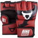 Ringhorns Charger Bordeaux MMA Gloves By Venum