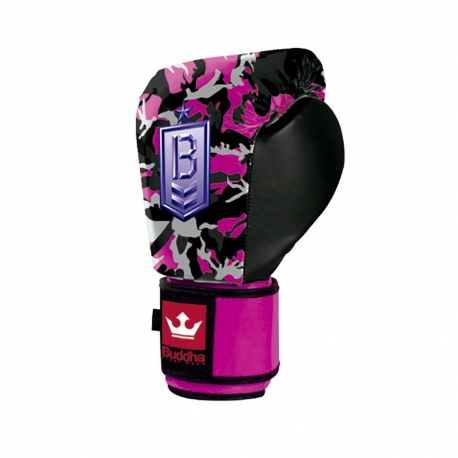 Guantes De Boxeo Army Arizona