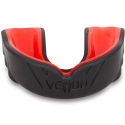 Venum Challenger Black/Red Mouthguard