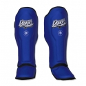 Shin Guards ''Super Max'' Danger Blue