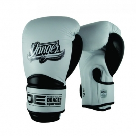 Boxing Gloves Rocket 5.0 Danger White/Black
