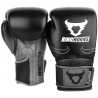 Guantes de Boxeo Ringhorns Destroyer Negro/Gris By Venum