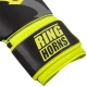 Boxing Gloves Ringhorns Charger Black/Yellow Neon By Venum