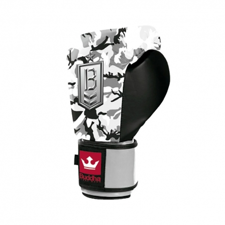 Guantes De Boxeo Army Shadow