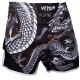 Short de MMA Venum Dragon´s Flight Negro/Blanco
