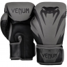 Venum Impact Boxing Gloves Black/Gray