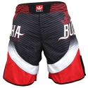 Short MMA Buddha Fighter
