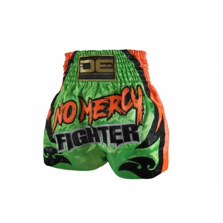 MuayThai Shorts Exclusive Danger DEMTS-024
