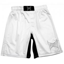 Short MMA Tapout Blanco