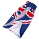 Venum Elite Boxing Shorts Flag England