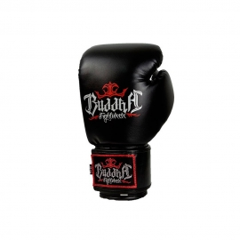Guantes de Boxeo Fight Negro