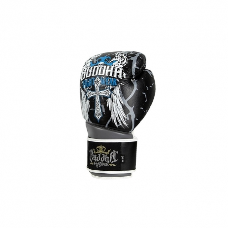 Guantes de Boxeo Dark Angels